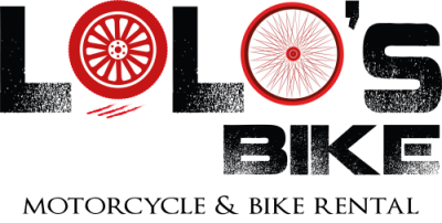 Lolo's Bike