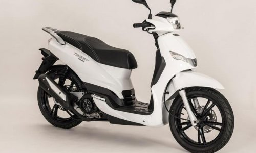 Alquiler motos Palma de Mallorca