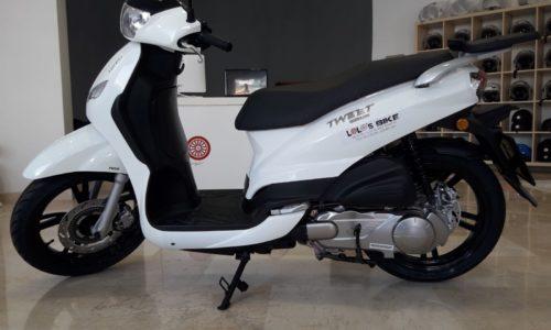 Alquiler moto Mallorca